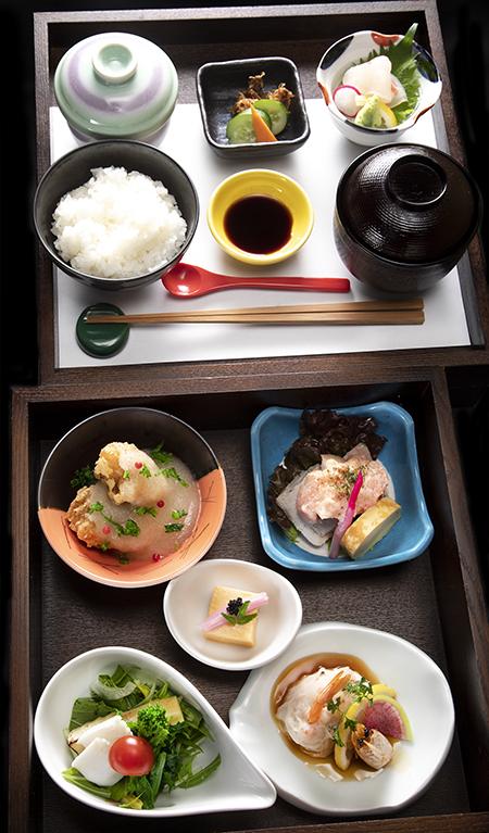 味覚膳【1,595円】