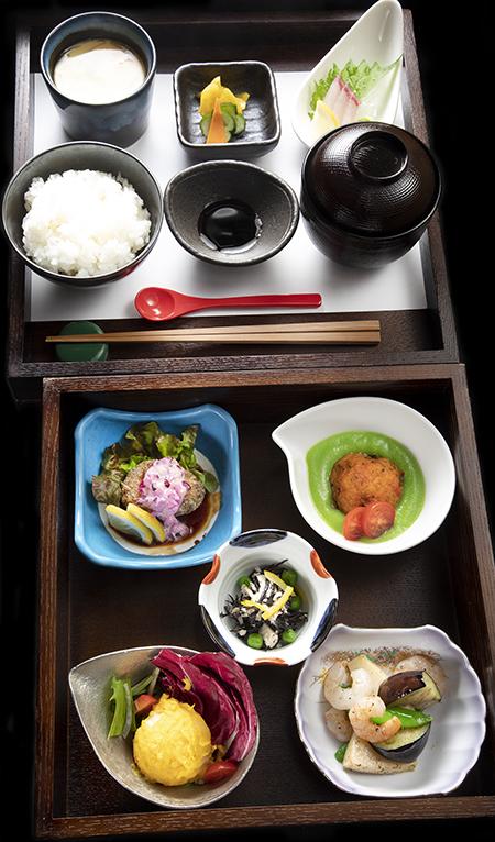 味覚膳【1,600円】(税込)