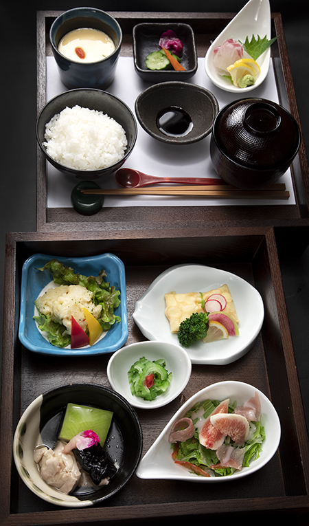 味覚膳【1,450円】
