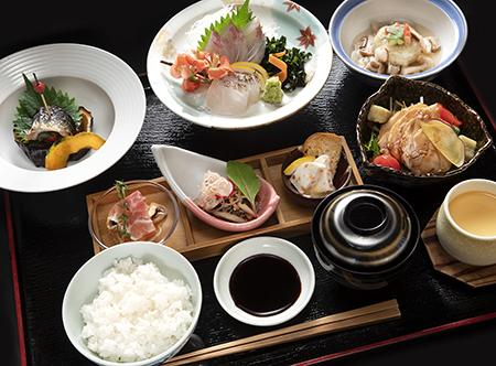 味覚膳【1,900円】 (11月)