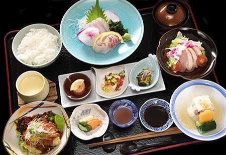 味覚膳【1,900円】 (12月)