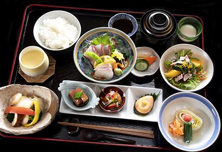 味覚膳【1,900円】 (2月)