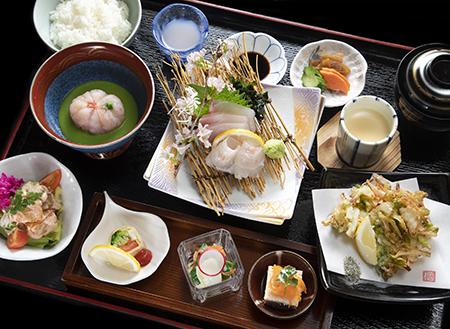 味覚膳【1,900円】 (3月)