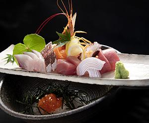 伊万里海鮮丼S