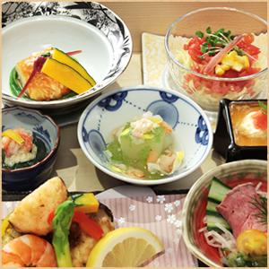 味覚膳【2,500円】