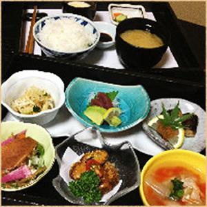 味覚膳【1,220円】